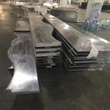 长春供应2.0mm厚弧形铝方通防火吊顶厂家 欧百建材