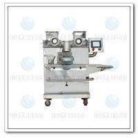 旭众广式月饼机 做火腿月饼的机器