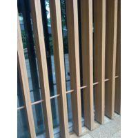 广东德普龙优质铝材质方通装饰厂家特卖