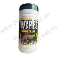 佳佳工业湿巾W118 快速清洁油污 现货供应
