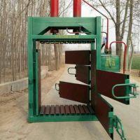 废料压缩打包机厂家 佳鑫多功能挤块机 哪里有卖牛皮纸挤包机的