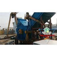 高效金属粉碎机 金属粉碎机1800型 全国粉碎机厂家
