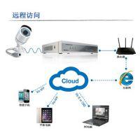 章丘专业安监控的,网络综合布线,监控工程大优惠