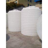[厂家直销]5吨塑料PE水箱/6立方塑料储罐/8000L耐酸碱塑料水塔