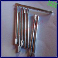 锥形尾铆钉 尖尾铆钉 梯形头铆钉 生产加工定做 台山铆钉厂