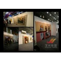 科技展览_3D画展道具_现货优惠租赁出售