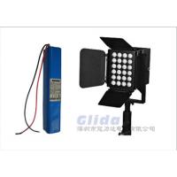 锂电池组-舞台灯锂电池组-24V电池组合 应用方案