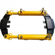 九州厂家供应优质液压钢轨拉伸机