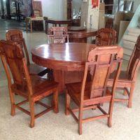 买红木家具选择中山市名琢世家公司质量有保障