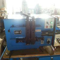 厂家直销咏旭牌双金属带锯条对焊机 高速钢带锯条对焊机