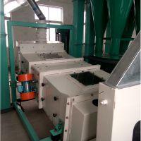 小型面粉机面粉加工成套设备华粮机械面粉机械制造者