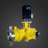 南方JMX系列液压隔膜计量泵