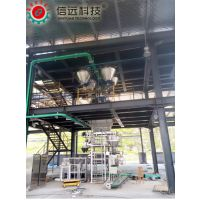 合肥粉剂水溶肥设备,化肥专用生产设备厂家,安徽信远