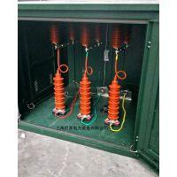 供应黎平县35KV铜排式电缆分支箱二进一出 一进三出厂家电话