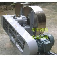 价格很优惠湘鼓Y5-48不锈钢高温引风机高温循环引风机