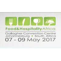 F&HA 2017南非国际食品酒店展