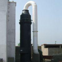 高效脱硫除尘设备无锡威尔肯旋流水膜喷淋脱硫除尘器