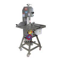 九盈锯骨机TJ-260 选用瑞典进口锯条,稳定可靠,锋利耐用;锯末收集盒。