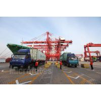 东莞到潍坊青州水运集装运输 门到门海运费查询