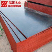 三利板材四八尺工地建筑大模板密度均匀规格齐全厂家批发