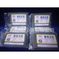 上海三爱思PH3.8-5.4精密试纸
