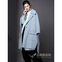 广州精品时尚女装布兰雅正品尾单出货/品牌折扣货源直供批发