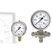 供应WIKA压力表233.50/100mm/0-6bar/G1/2B/