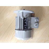 进口西门子电机 1LE1001-1AB52-2FA4-Z 3KW 立式安装现货特价