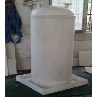 江苏定做PP化工储罐 塑料焊接桶 聚丙烯防腐罐 耐酸碱立创厂家