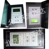 NOTIFIER诺帝菲尔楼层显示器维修LCD-100-A/64/128液晶显示盘维修
