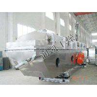 润凯干燥- 水洗米振动流化床干燥机