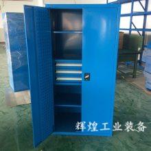 深圳 辉煌HH-251 钳工维修工具柜 移动工具箱重型