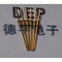 深圳德平电子供应引线镀金焊接式穿心电容