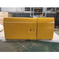 专业供应小松挖掘机配件右侧门总成 pc300-7 质量保障 价格优惠
