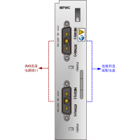 【华为H801MPWC】双DC电源板