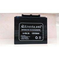 金派克阀控式免维护蓄电池6-FM-120/12V120AH