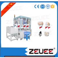 泽宇自动组装焊接机 超声波自动焊接机 玩具自动焊接设备 非标组装机