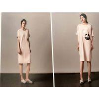 品牌女装折扣店加盟艾蜜雪广州女装批发市场品牌折扣女装店加盟