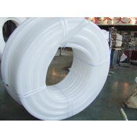 山西天勤 PE塑料管 白色给水管材 给水用低密度聚乙烯管材 LDPE白管