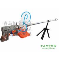 固定污染源硫酸雾采样枪符合国标 HJ544-2016