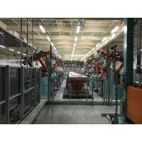 机器人防护服使用的环境