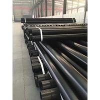 双法兰涂塑复合钢管生产厂家,环氧树脂粉末涂塑复合钢管现货销售!