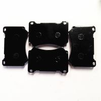 D1396现代雅科仕汽车刹车片制动片厂家大量供应出口刹车片