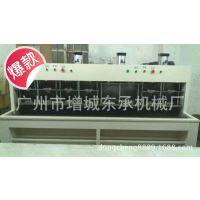 厂家直销东承DC 汽车空调压缩机缸体跑合机械,磨合机,衍磨机