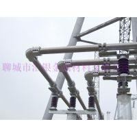 铝合金管型母线