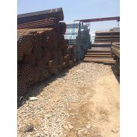 云南昆明6寸焊管价格 昆明165钢管价格 材质Q235B