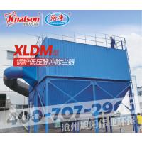 XLDM型锅炉低压脉冲除尘器