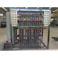 厂家直销实验室小型去离子水处理设备 工业电子超纯水设备