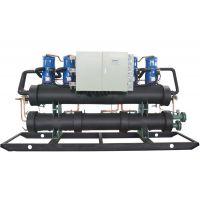 浴池现在一般都使用什么设备生产热水洗浴,选用浴池专用水源热泵,洗浴用水源热泵