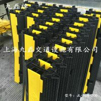 橡胶压线槽生产厂家_橡胶压线槽规格型号_橡胶压线槽批发价格_二槽橡胶压线槽